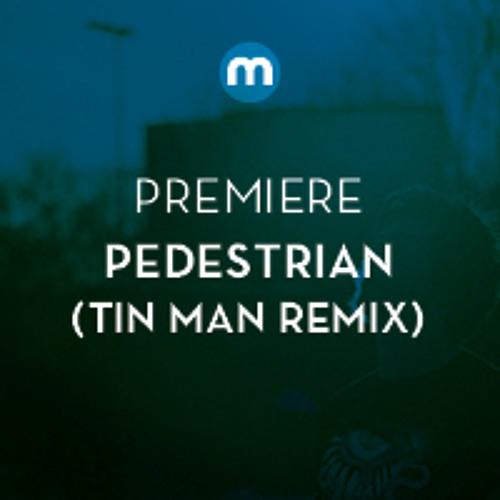 Premiere: Pedestrian 'Drop Bear' (Tin Man Lovers Acid Remix)