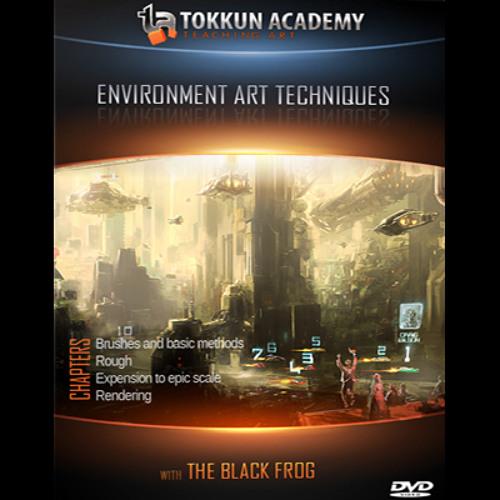 Tokkun Academy DVD Track