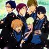 Free ! Eternal Summer OP - Dried Up Your Youthful Piano Cover (TV Size)