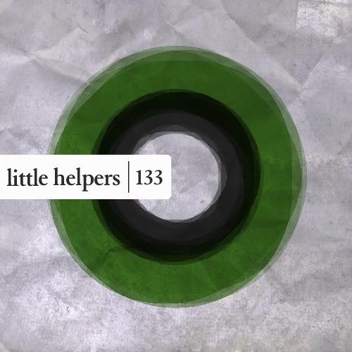 James Dexter - Little Helper 133-4 [littlehelpers133]