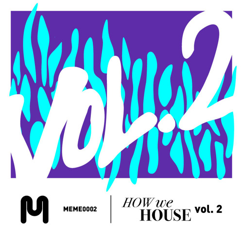 How We House Vol. 2 (In Stores Now) #HWHv2