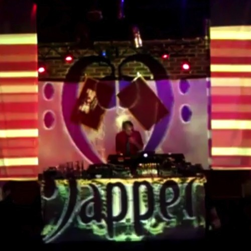 Dapper - Live at 5Monkeys BDay Bash 2011