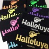 Camisas do #NovoHalleluya