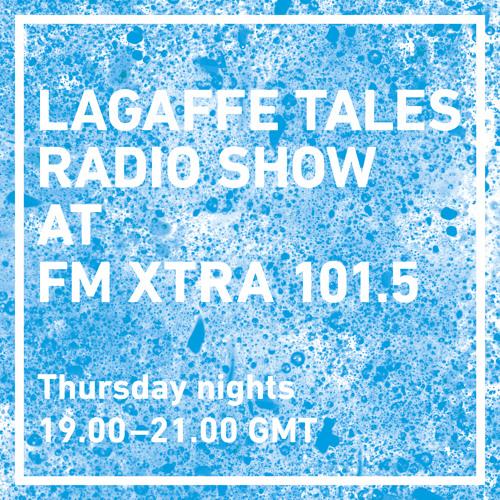 Lagaffe Tales Radio Show #8 10-07-14 Viktor Birgiss solo