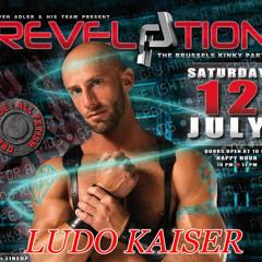 LUDO KAISER    REVELATION SET JULY 2014