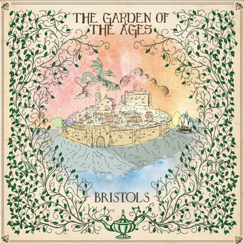 The Garden Of The Ages EP | 2012