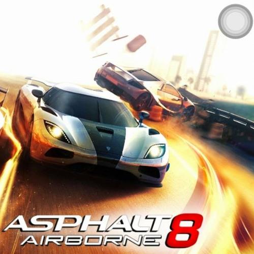 Asphalt 8: Airborne Music
