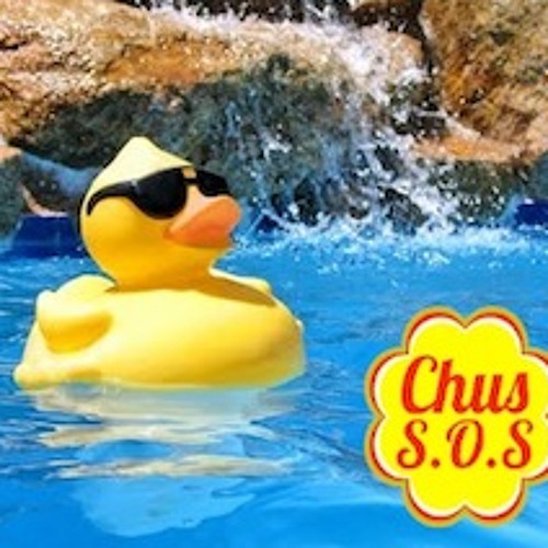 CHUS S.O.S - PRIVATE POOL PARTY 2014