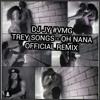 DJ JY x TREY SONGZ - OH NANA ( PHILLY REMIX ) #VMG