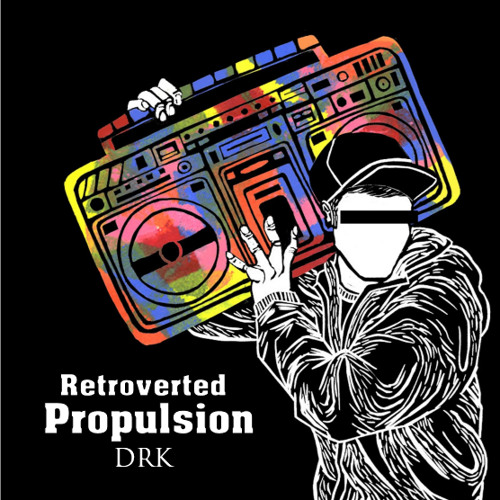 Retroverted Propulsion (Full EP)