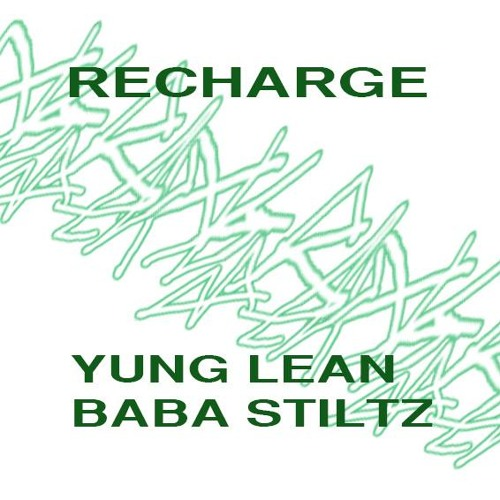 Yung Lean - re-charge