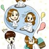 Touch Love Ost. Master Sun - Haniyul dan Irinul Cover