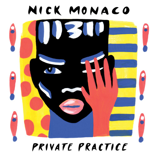 Nick Monaco - Private Practice