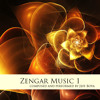 SAMPLE Zengar/ Jeff Bova Session Music 1