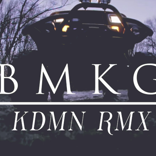 TOCCC$ - B.M.K.G. (KDMN RMX)