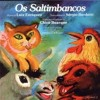 Minha Canção - Kagamine Rin append sweet - Os Saltimbancos