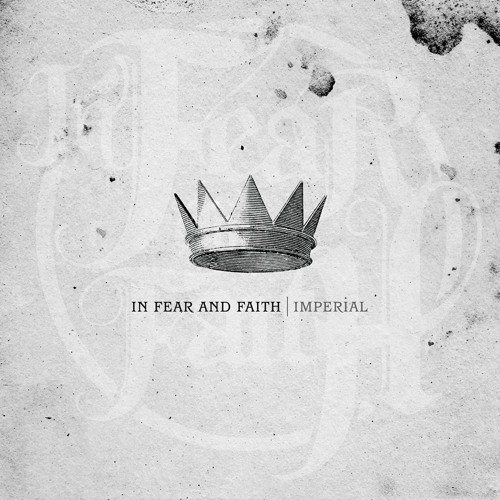 In Fear And Faith - Pursuit