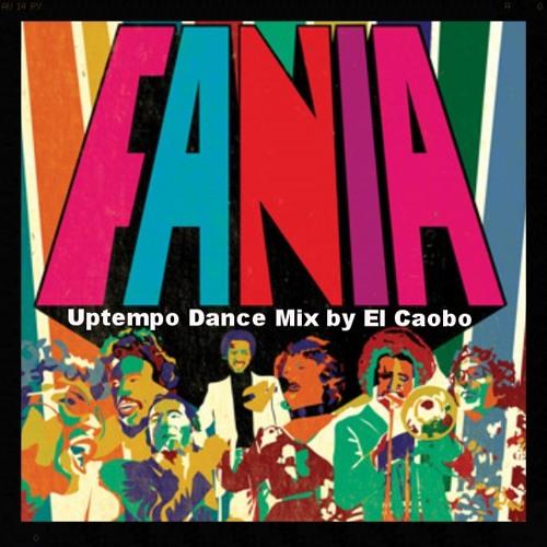 Fania Mix Con El Caobo