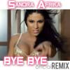 Sandra Afrika - Bye bye - (Official audio remix 2014) Portada del disco