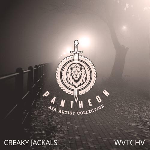 Creaky Jackals - WVTCHV