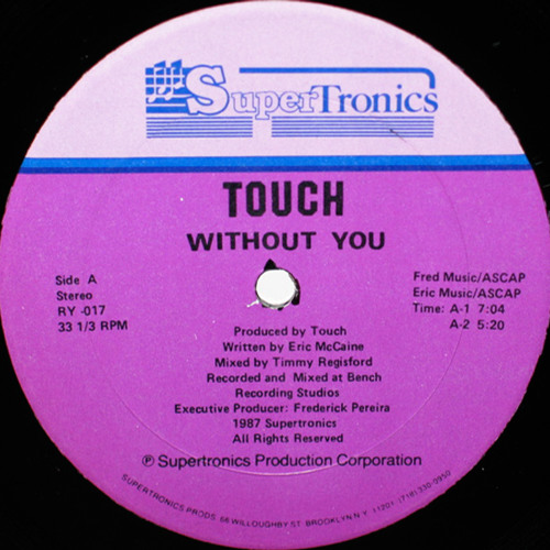 Without You (Superprince Edit) FREE DOWNLOAD