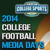 Adam Butler, Vanderbilt DL sings karaoke to George Strait on College Sports Today