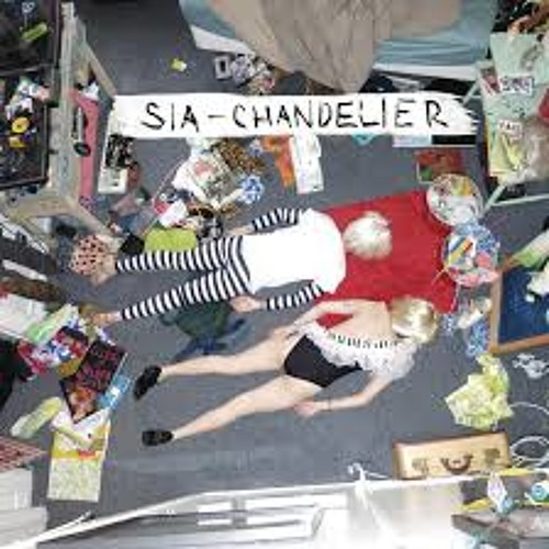 Sia - Chandelier (Enrry Senna SP Club Mix)