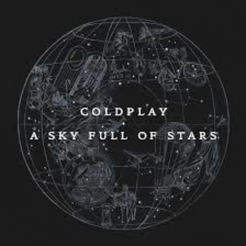 Coldplay - A Sky Full Of Stars (Gustavo Scorpio Private Mix)