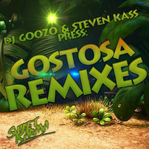 Dj Goozo & Steven Kass Gostosa (Dayvi Remix)