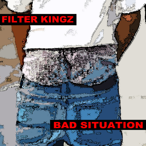 """""""Bad Situation"""" by - FILTER KINGZ feat. Chronic Electronic Orchestra"""