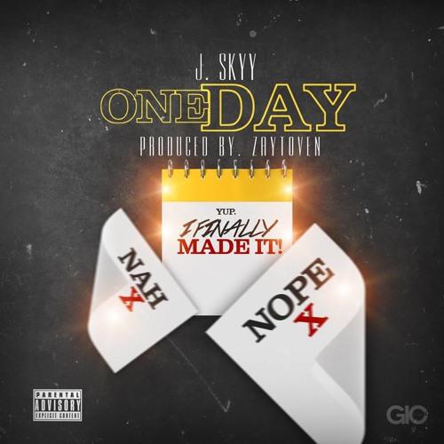 One Day (Prod. by Zaytoven)