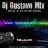 Dj Gustavo Mix Feat Edy Lemond - Fixa (2014) Portada del disco