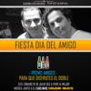 19 JULIO DIA DEL AMIGO EN LA FAROLA - CARLINHO DJ