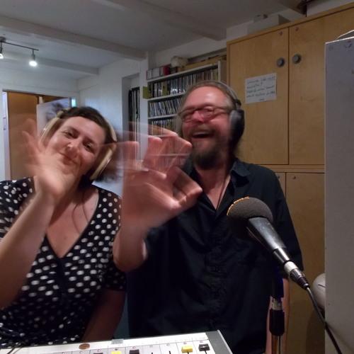 Météo Flora Radio Show #4 19. 07. 2014