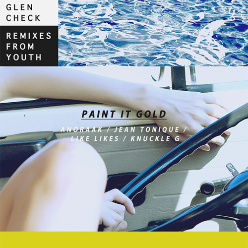 Paint It Gold (Anoraak Remix)