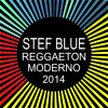 STEF BLUE - PISTA REGGAETON MODERNO 2014(ELECTRONICA--HIP HOP)