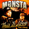 01 This Is Love (feat. J - Boog)