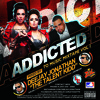 Addicted To Music Vol 1 Deejay Jonathan Bookings 347-913-5566