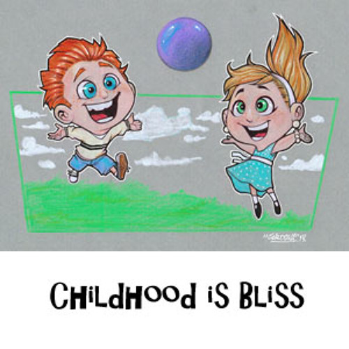 "Story 10 ""Childhood is Bliss"""