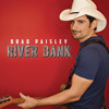 Free Download River Bank - Brad Paisley Mp3