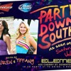 Element Party Down South Sat 19th