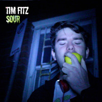 Tim Fitz Sour Artwork