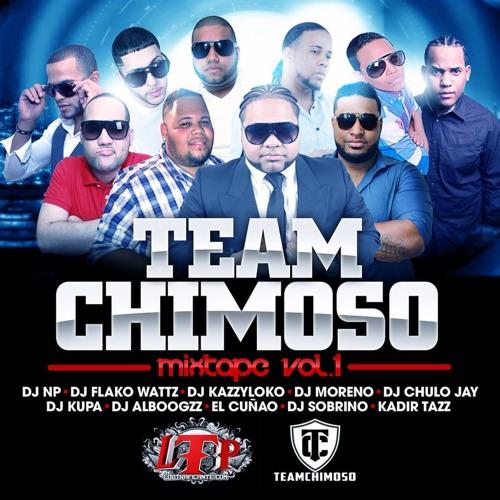 DJ Al BoogzZ - Hip Hop Mix (Team Chimoso Mixtape)