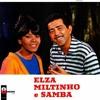 Elza Soares - Que Samba Bom (Acapela)