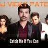 Dard Dilo Ke Kam Ho Jaate - Dj Vicky Patel [Club Mix Version 2] (Djvickypatel.Com)