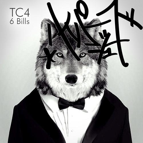 TC4 - Slogan Llama(HyperJuice Remix)