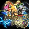Dragon Nest - Volcano Nest Stage: Battle Music