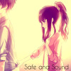 Nightcore - Safe And Sound ❤[Free Download]❤