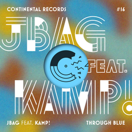 JBAG - Through Blue