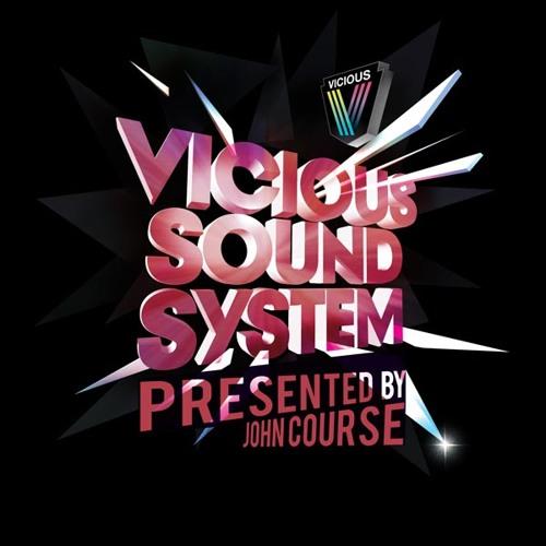 The Vicious Sound System Presents: Vicious Black w/ Juliet Fox & Sondrio